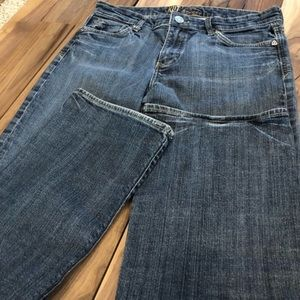 Kut from the Kloth Jeans - Kut From The Kloth Boot Cut Jean High Rise size 10